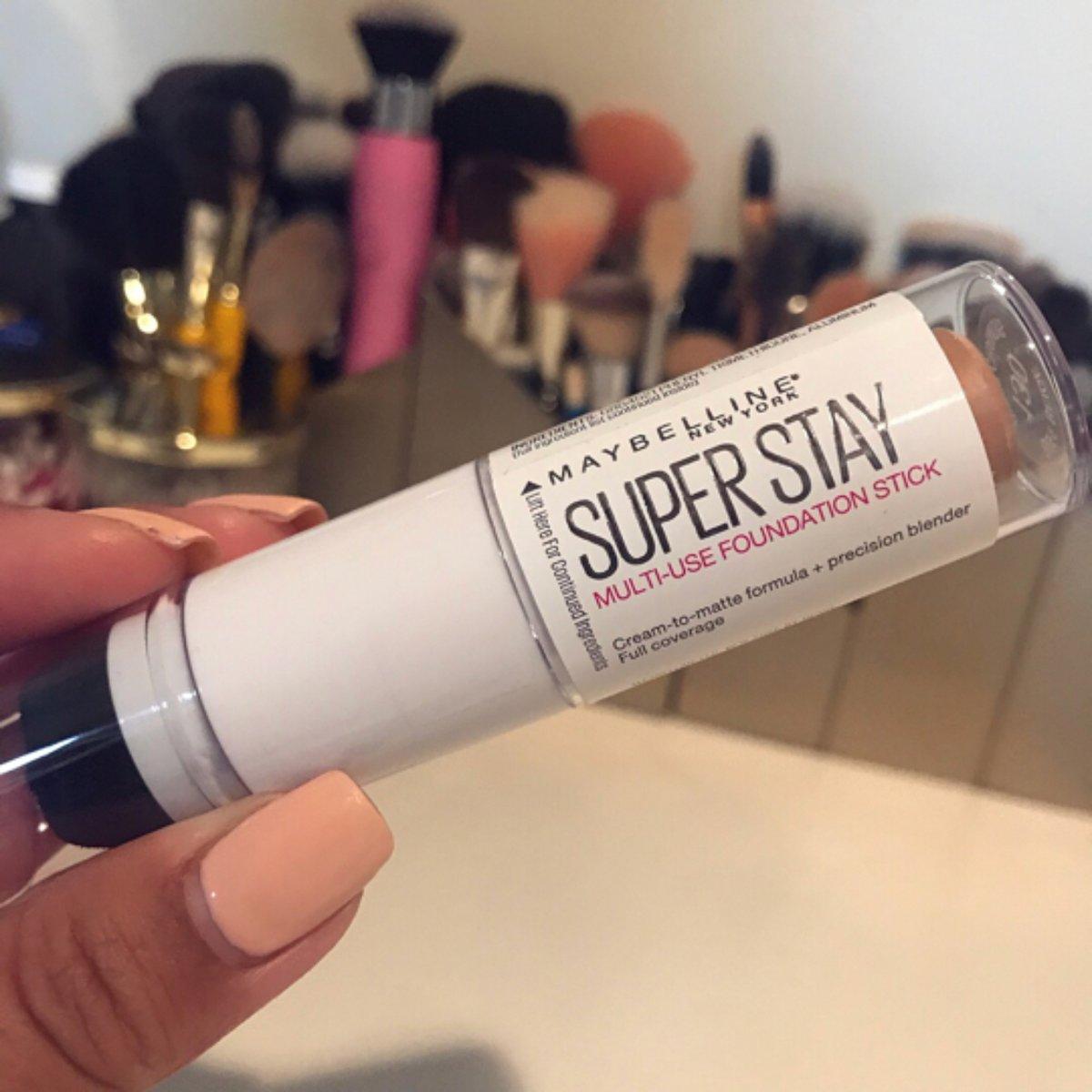Maybelline Super Stay Multi-Use Foundation Stick