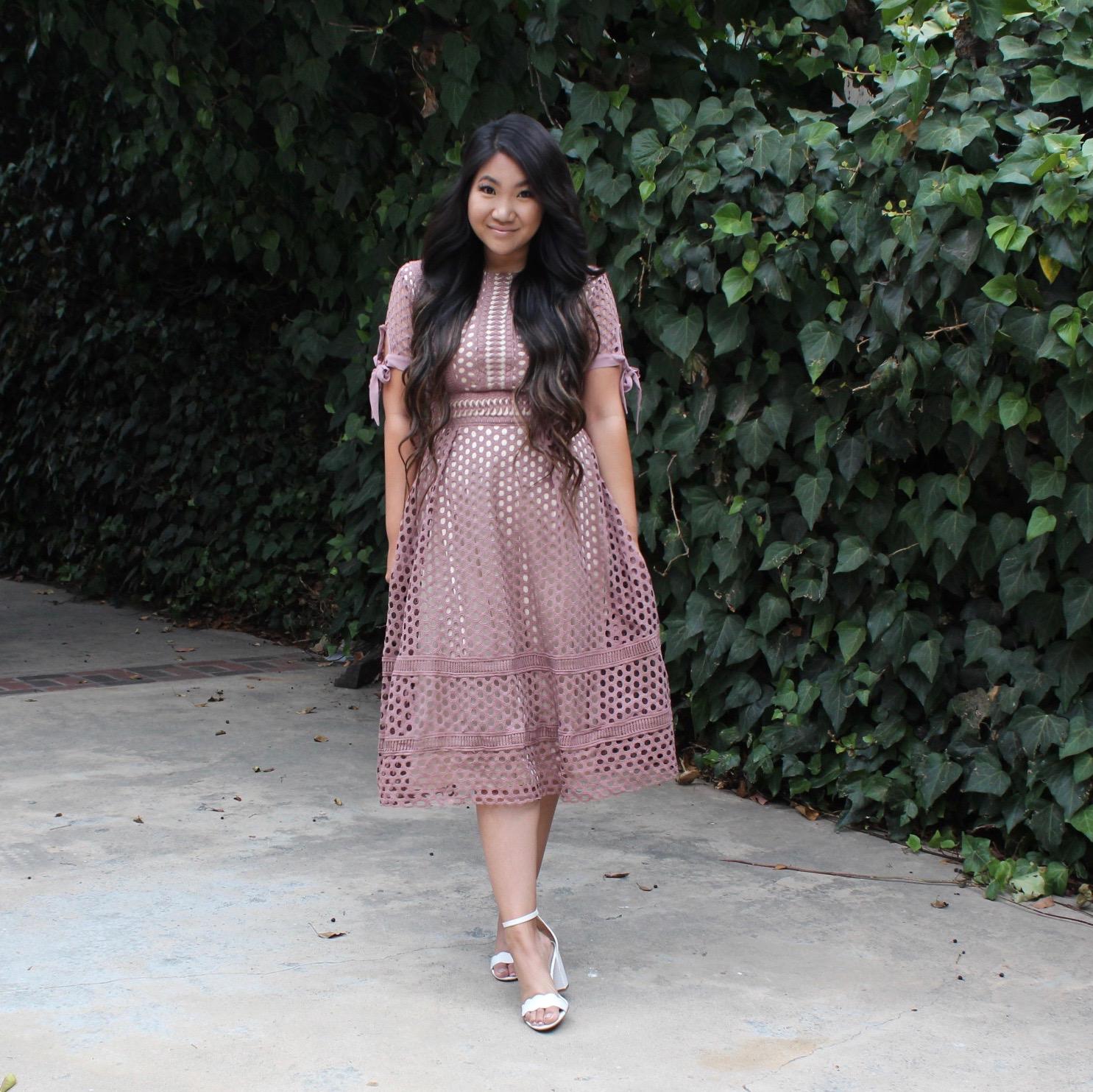 Ivy City Co. Dress
